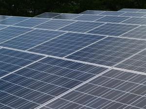 太陽光発電モジュール