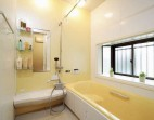 広々とした空間でゆったり入れるお風呂